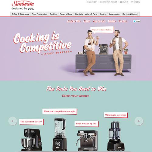 cookingiscompetitive.com.au